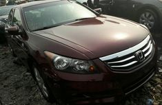 2010 Honda Accord for sale in Lagos