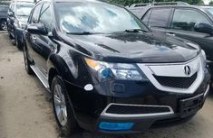Almost brand new Acura MDX Petrol 2010