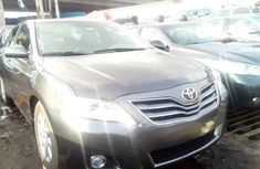 2008 Toyota Camry Petrol Automatic