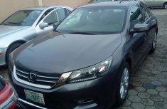 Honda Accord 2013 Gray for sale