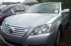 Almost brand new Toyota Avalon Petrol 2007