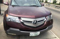 Acura MDX 2008 Automatic Petrol ₦1,990,000