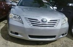 Toyota Camry 2009 Automatic Petrol ₦3,000,000