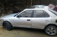 Neat Toyota Camry 1997 for sale