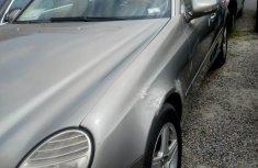 Mercedes-Benz E280 2009 Gray