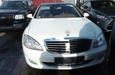 2008 Mercedes-Benz S550 for sale