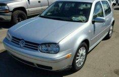 Volkswagen Golf 4 for sale 2000