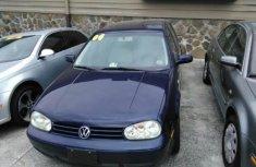 Volkswagen Golf for sale 2005