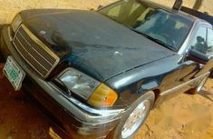 Mercedes Benz C230 1997 for sale