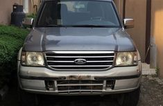 Ford Everest 2007 Gray for sale