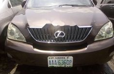 Lexus RX 2006 ₦2,300,000 for sale
