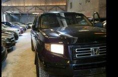 Honda Ridgeline 2007 Black for sale