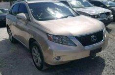 Lexus RX350 2014 for sale