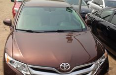 Toyota Venza 2008 in good condition for sale