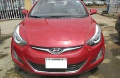 Good used 2014 Hyundai Elantra for sale