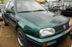 Volkswagen Golf 3 2000 for sale