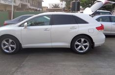 Toks Toyota Venza 2009 for sale with the fullest options