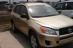 Toks Toyota RAV4 2009 for sale with the fullest options
