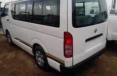 Clean Toyota HIACE Bus For sale 2006
