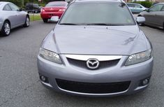 2006 Clean Mazda 626 for sale