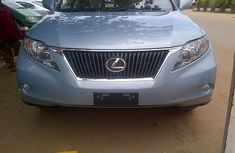 Lexus Rx350 for sale 2008