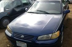 Toyota Camry 1998 Blue for sale