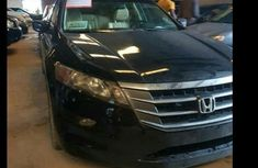 Honda Accord Crosstour 2011 Black for sale