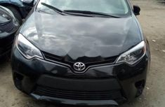 2017 Toyota Corolla for sale in Lagos