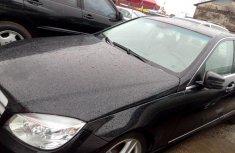 2008 Mercedes-Benz C300 Petrol Automatic
