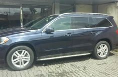 2013 Mercedes-Benz GLE Automatic Petrol well maintained