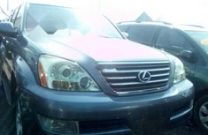 Lexus GX 2008 for sale
