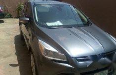 Ford Escape 2013 Gray for sale