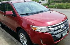 2011 Ford Edge Automatic Petrol well maintained