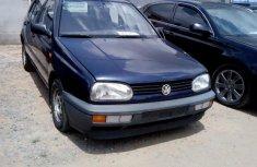 Used Volkswagen Golf 3 1999