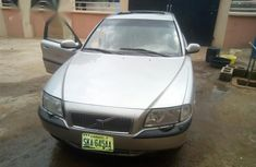 Volvo S80 2005 Gray for sale