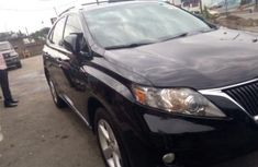2010 Lexus RX Automatic Petrol well maintained
