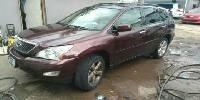 2008 Lexus RX for sale