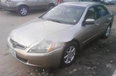 2003 Honda Accord Automatic Petrol well maintained
