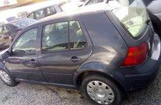 Volkswagen Golf 2002 for sale