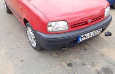 Used Nissan Micra 1996 for sale
