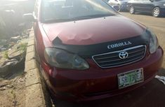 Toyota Corolla 2006 ₦1,350,000 for sale