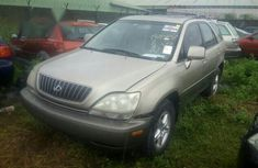 Tokunbo Lexus RX300 2003 for sale