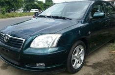 2007 Toyota Avensis for sale in Lagos