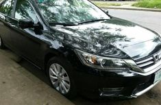 Honda Accord 2014 Petrol Automatic