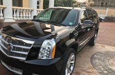 2013 Cadillac Platinum Escalade for sale