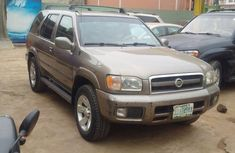 Nissan Pathfinder 2002 for sale