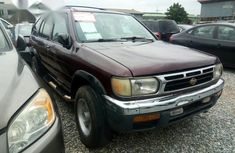 Nissan Pathfinder 1997 for sale