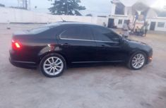Ford Focus 2009 Black for sale