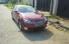 2011 Lexus ES Petrol Automatic