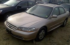 Honda Accord 1998 in good condition for sale